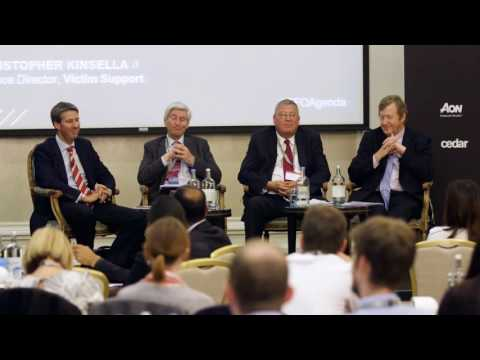 CFO Agenda 2016: Panel - The business of deciding on EU membership