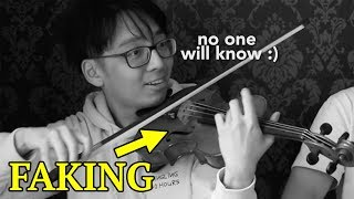 How to Fake iฑ Orchestra