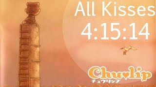 Chulip All Kisses Speedrun in 4:15:14