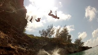 Another Summer in Paradise - GoPro HD