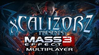 Arc Pistol Action w/ a Side of Incendiary Cheese - Mass Effect 3 Multiplayer