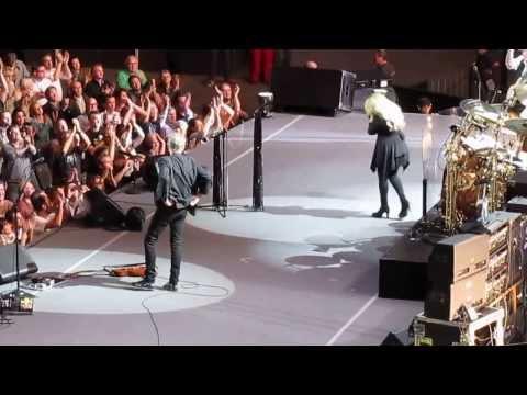 Fleetwood Mac Rumours tour 2013 Antwerpen