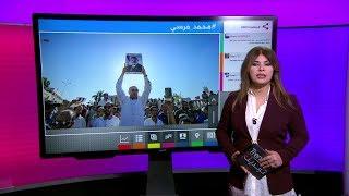 قراءة الفاتحة على مرسي تثير ضجة في البرلمان التونسي وإعلامي مصري يصف ابوتريكة بـ