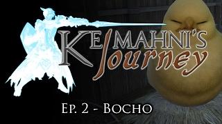 Ke' Mahni's Journey - Bocho (S01E02) - FFXIV Machinima Medium (360p)