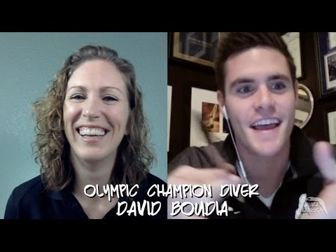 David Boudia Interview
