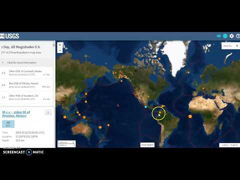 today's-earthquake-update-10/23/2019!!