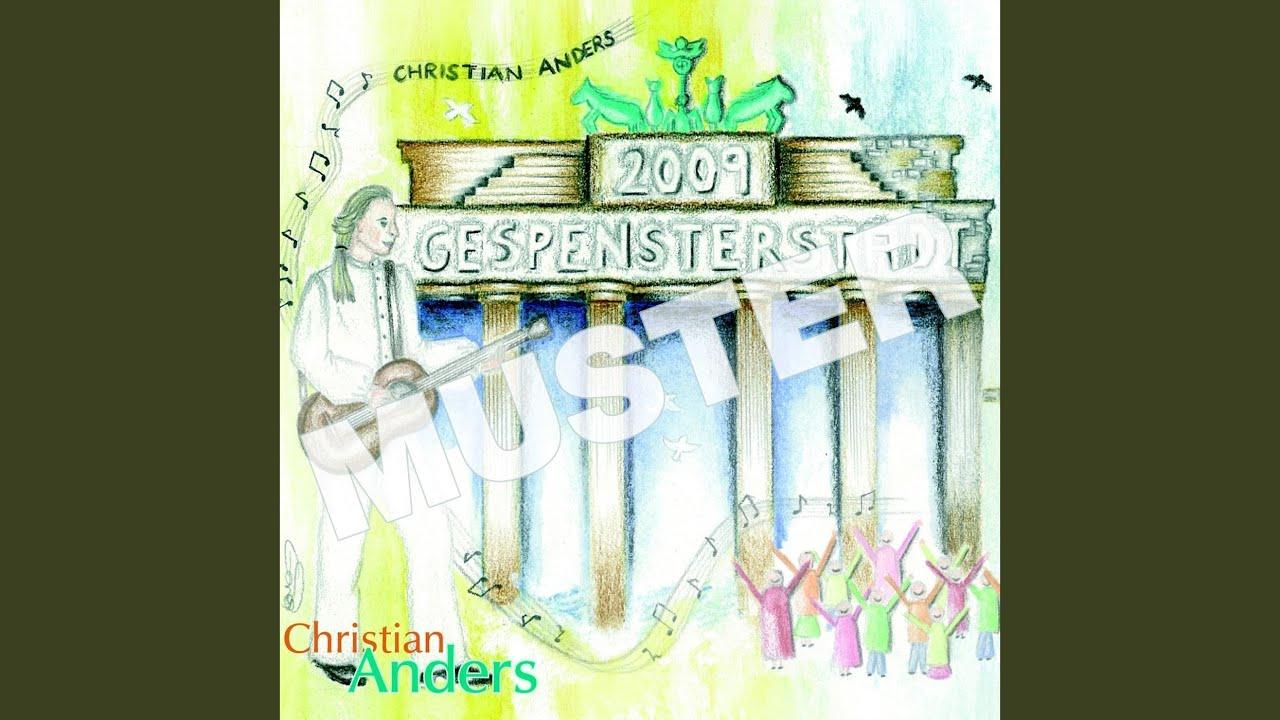 gespensterstadt christian anders