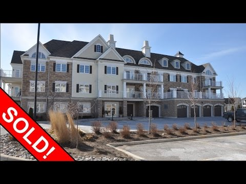 SOLD ** Waterfront condo at Port of Newcastle - call 905-448-2921