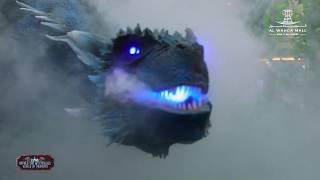 World Of Dragons at Al Wahda Mall