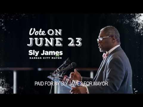 Sly James for Mayor - Safer