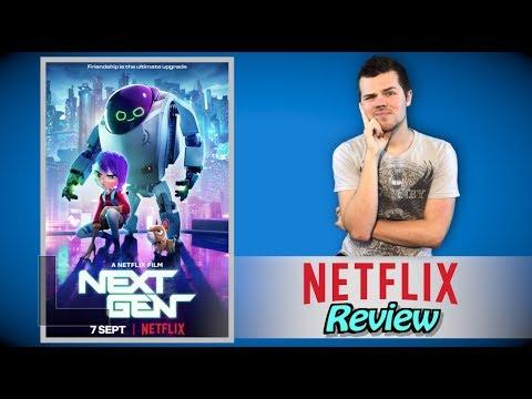 Next Gen Netflix Review