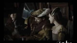 Anne Boleyn: L'Ultima notte