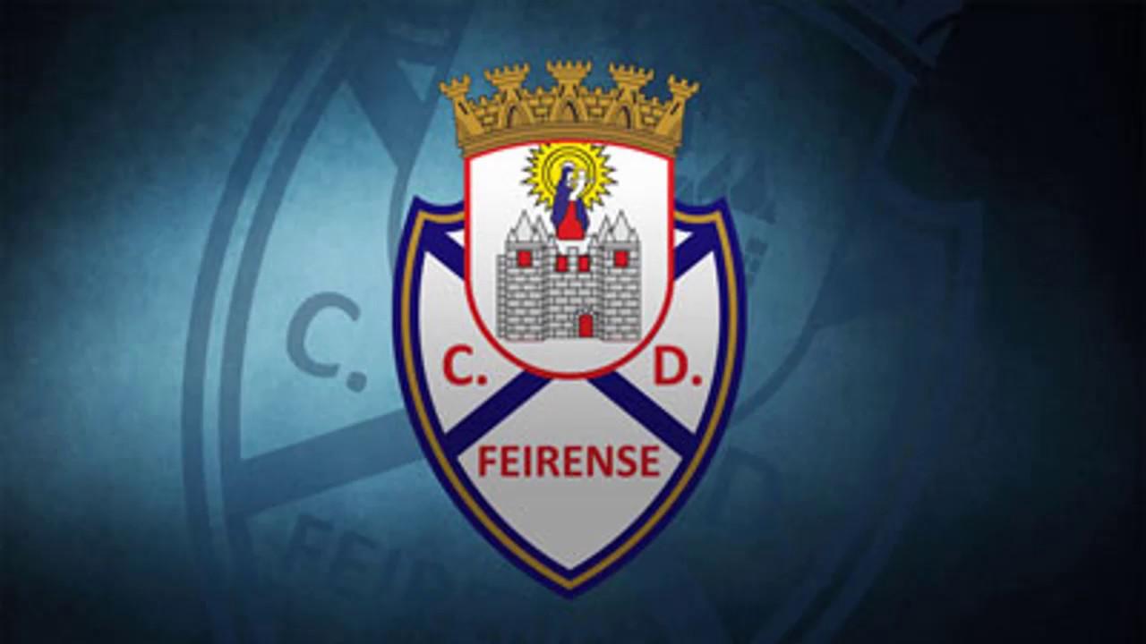 Hino Feirense Cd Feirense Anthem