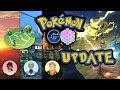 Weihnachts-Event Und Neues Update 0.131.1 | Pokémon GO Deutsch #815