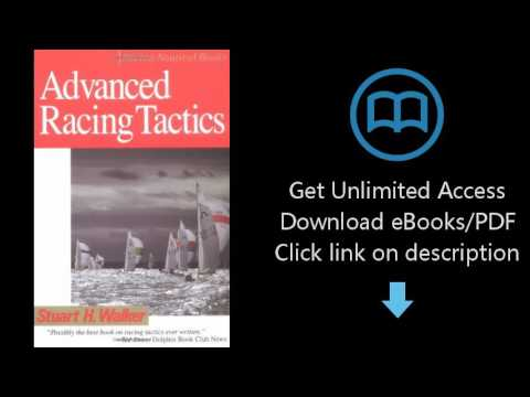 Advanced Racing Tactics (Norton Nautical Books)