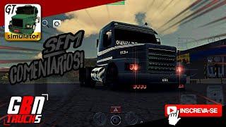 Skin Grand Truck Simulator 113 Mafiosa Top! 😎