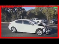 Car Crash Best of  Auto Crash Compilation 2017  Driving Russia 2017 Russland Schnee Driving  187