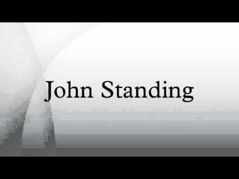 John Standing