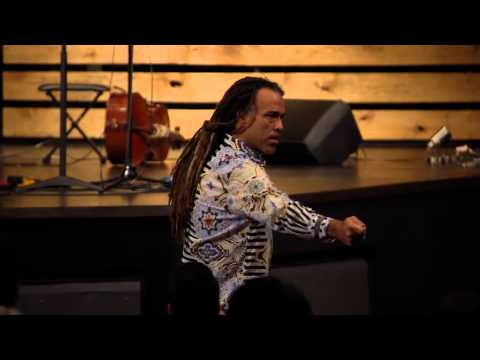 Todd White - Perfection In The Blood Of Jesus