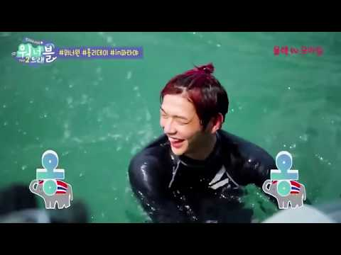 [WANNA TRAVEL S2] EP.2 In Thailand (ENG SUB)