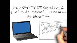 IM Randell Doodle Videos Let Me Make You Doodle Videos!