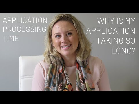 HOW APPLICATION PROCESSING TIME IS REALLY CALCULATED | Immigration Canada