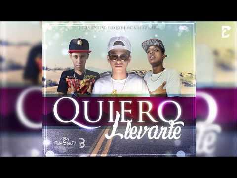 Erinjey ft Freqkoh Mc & El Sincero-Quiero Llevarte🐼