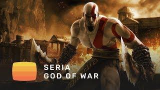 Wspominki o God of War i jak udało się reaktywować tę serię