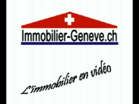 Immobilier-Geneve.ch - YouTube