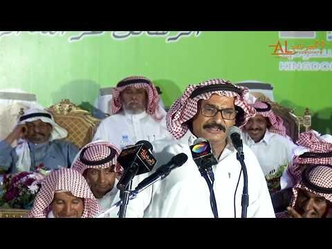 موال رباعي قوي / عبدالله بن عتقان ـ سلطان الجلاوي ـ محمد عيد ـ منيف منقرة thumbnail