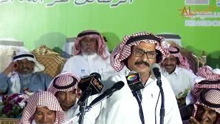موال رباعي قوي / عبدالله بن عتقان ـ سلطان الجلاوي ـ محمد عيد ـ منيف منقرة