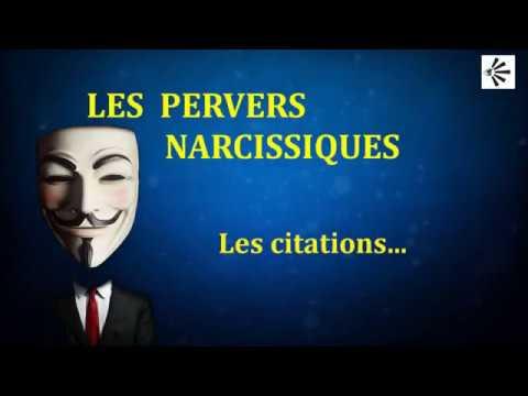 Les Pervers Narcissiques Citations Youtube