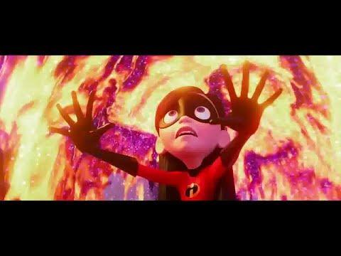Incredibles 2 - Edna (TV Spot)