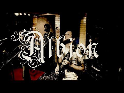 Albion debut live studio recording
