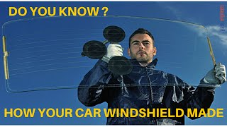 waxing your windshield