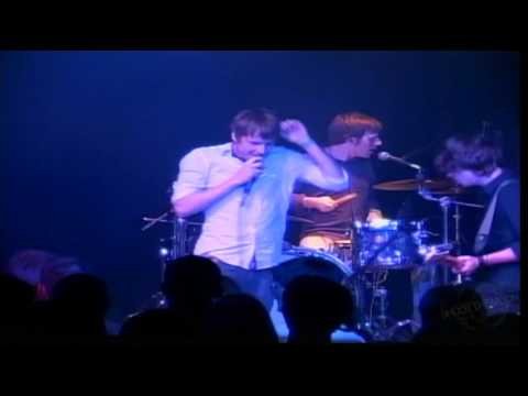 LYDIA Live - Full Set (Multi Camera) Aug 2008 Greensboro, NC