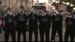 Southern University Trumpets Fanfare (2008)