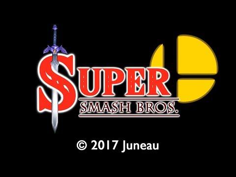 UIUC Smash 4 Spring 2017 PR Reveal -The Legend of Champaign-