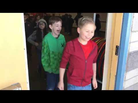 Las Vegas Field Hockey Club takes over Nate Mack Elementary School