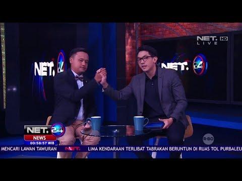 NET24 (BERITA BOLA 20 Februari 2019)