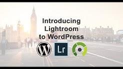 Introducing Adobe Lightroom to WordPress with NextGEN Gallery