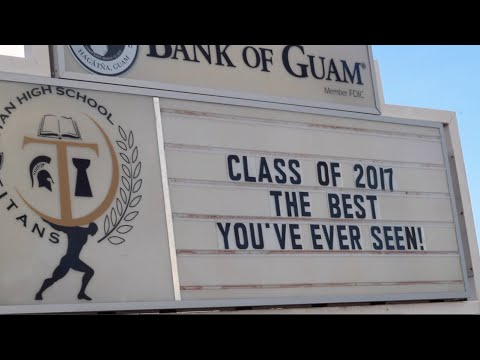 Tiyan High School Class Of 2017 Slideshow