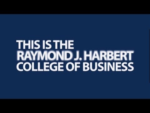Harbert College of Business Online Lectures