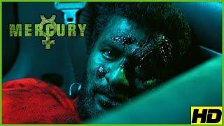 Mercury Tamil Movie Scenes | Sananth Reddy try to get rid of Prabhu Deva | Indhuja