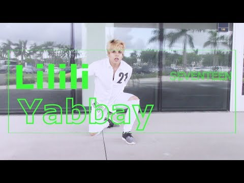 SEVENTEEN (세븐틴) - SVT PERFORMANCE TEAM - 13월의 춤 (Lilili Yabbay) DANCE COVER BY TERE