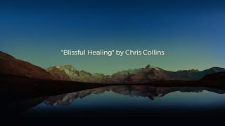 Binaural Beats / Delta Waves - Blissful Healing by Chris Collins (Royalty-Free Music)