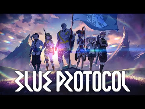 「BLUE PROTOCOL(ブループロトコル)」の参照動画