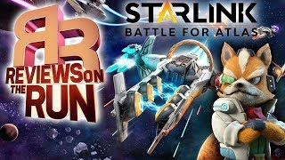 Trapped by Toys? - Starlink: Battle for Atlas Game Review! - Electric Playground