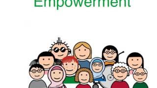 Empowerment Erklärvideo