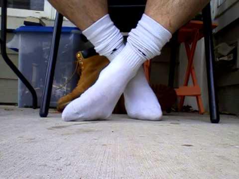 Knee High Socks Shoe